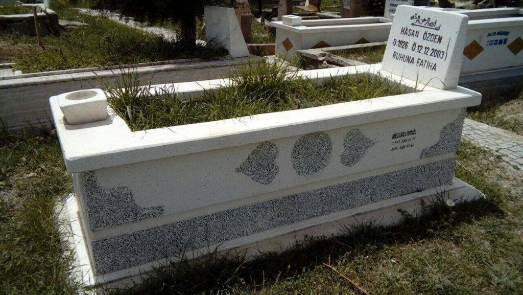 Çift Katlı Mezar